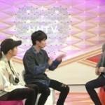 ハートネットTV ブレイクスルー File.49「視覚障害の画家・是永昭宏」 20160404
