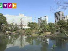 東京サイト 『旧安田庭園』 20160406