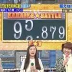 THEカラオケ★バトル U-18春の歌うま大甲子園3時間スペシャル 20160406