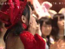 AKB48裏ストーリー 込山榛香、17歳  20160406