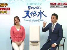 7スタライブ▽快適ショッピングスタジオ▽眞鍋かをり:マイライク!▽虎ノ門市場 20160408