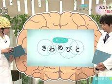 助けて!きわめびと「脳科学で買い物力アップ~衝動買い主婦×池谷裕二~」 20160409