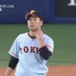 SAMURAI BASEBALL「中日×巨人」 20160410
