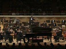 クラシック音楽館 N響コンサート 第1828回定期公演 20160410