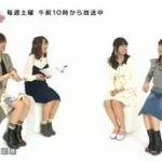 アニメマシテ【高橋李依×橋本ちなみ】 20160411