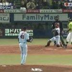 野球道~新時代~東京ヤクルト×巨人 20160412