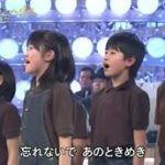 [新]うたコン「春の花咲くうたコン祭り~朝ドラ主題歌特集!」 20160412