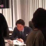 日テレプッシュ 「必見!!『世界一難しい恋』大野智・波瑠、直前スペシャル!!」 20160412