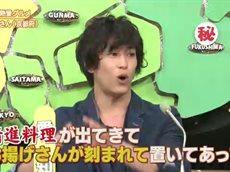 秘密のケンミンSHOW&ダウンタウンDX 春の合体スペシャル 第5弾! 20160414