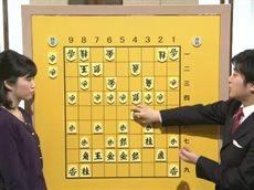 将棋フォーカス「居飛車・急戦で対抗!」 20160414