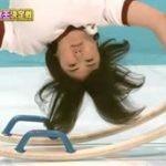 金曜★ロンドンハーツ お引越しレギュラー1発目「動けるおデブ女王決定戦!!」 20160415