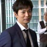 「99.9-刑事専門弁護士ー」ドキュメント松本潤に完全密着! 20160415