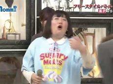 Momm!!~特別編・中居くん家でラップバトルやシンクロダンスに挑戦! 20160418