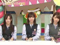 NOGIBINGO!6~ガチギレ実体験をメンバー自ら再現!乃木坂プンプン選手権~ 20160418