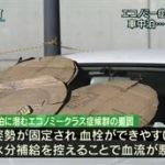 報道ステーション 20160419