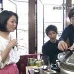 ゴロウ・デラックス【6年目突入SP!!人気作家たちとオフ会~お花見編~】 20160421