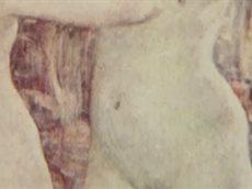 """日曜美術館「裸体画こそアートだ """"近代絵画の父""""黒田清輝の格闘」 20160424"""