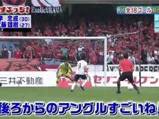 日本サッカー応援宣言 やべっちFC 20160424