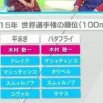 ハートネットTV 2016 リオパラリンピック 第7回「競泳 木村敬一」 20160426