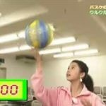 すイエんサー「バスケのボールを指先でクルクル回した~い!」 20160426