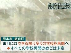 報道ステーション 20160427