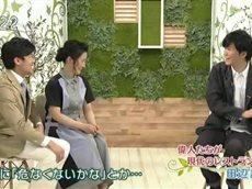 "BSコンシェルジュ「プレミアムよるドラマ""最後のレストラン""~田辺誠一~」 20160429"