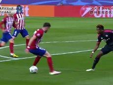 UEFAチャンピオンズリーグ ハイライト 20160429