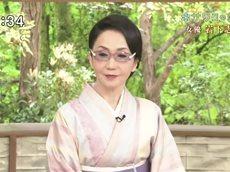 サワコの朝【大女優岩下志麻の覚悟しいや】 20160430