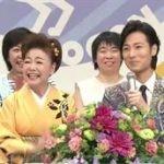 NHKのど自慢「富山県上市町」 20160501