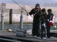 フィッシング倶楽部「NEWつりっキーズドッキドキ海上釣り掘!」 20160501