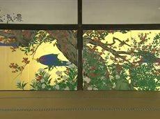 京都 国宝浪漫「華麗なる障壁画 狩野派と等伯一門」 20160503
