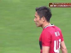 サッカーアジア最強クラブ決定戦 AFCチャンピオンズリーグ2016ハイライト 20160503