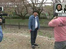 そんなバカなマン【爆笑必至!日村vs内田理央のデート企画暴走版】 20160503