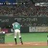 スーパーベースボール 日本ハム×ソフトバンク 20160504