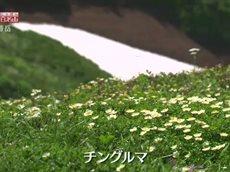 15分でにっぽん百名山「十勝岳」 20160427