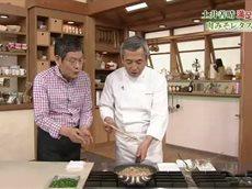 きょうの料理 土井善晴の満足おかず「肉みそレタス包み」 20160506