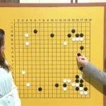囲碁フォーカス「眼形の急所を探せ!」 20160506