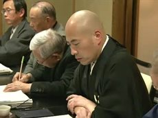 ETV特集「お墓のゆくえ~弔いの社会史~」 20160507