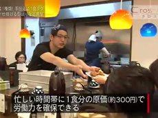 クロスロード【小林せかい/未来食堂オーナー】 20160507