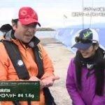 フィッシング倶楽部「フェルナンデスと初めてのアジングin小川島」 20160508