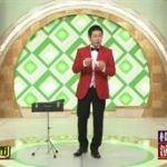 桂文珍の演芸図鑑「津田大介、マギー審司、古今亭菊之丞」 20160508