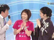 NHKのど自慢「栃木県真岡市」 20160508