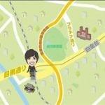 なるほどストリート「榊原郁恵が目黒通りをお散歩」 20160502