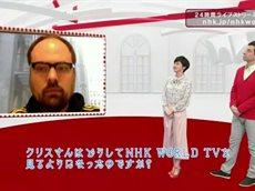 Doki Doki! ワールドTV「世界の視聴者が見たいジャパンとは」 20160502