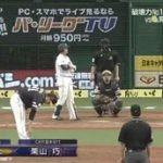 SAMURAI BASEBALL「西武×ソフトバンク」 20160521