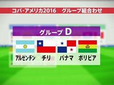 FOOT×BRAIN【都並敏史大興奮!南米サッカーを徹底解析】 20160521