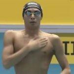 Get Sports「リオ五輪へ!競泳日本代表メダル候補が集結!▽EURO特集」 20160522