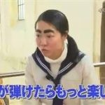 世界の果てまでイッテQ! 珍獣ハンターイモト&女芸人大相撲SP 20160522