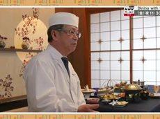 Doki Doki! ワールドTV「伊勢志摩の魅力を世界に発信」 20160523