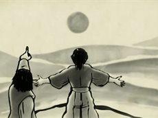 """100分de名著 宮本武蔵""""五輪書""""第4回▽己が道に徹して、自在に生きよ! 20160523"""